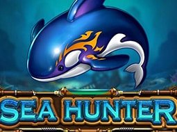 Sea Hunter Slot Game
