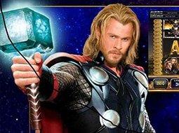Thor Casino Game