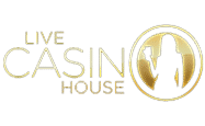 LiveCasinoHouse Casino Logo
