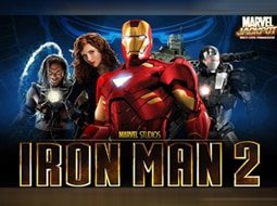 Ironman 2 Casino Game