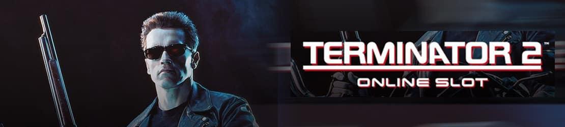 Terminator 2 สล็อต