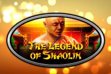 สิ่งที่คุณจะได้รับจากเกมสล็อต Legend of Xiaolin