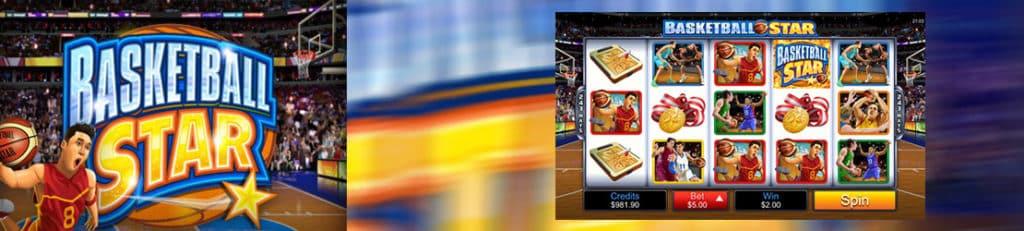 รีวิวสล็อตออนไลน์ Basketball