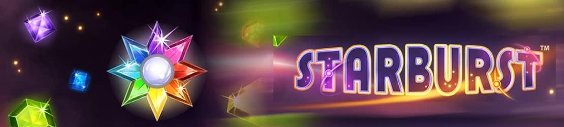 Starburst สล็อต