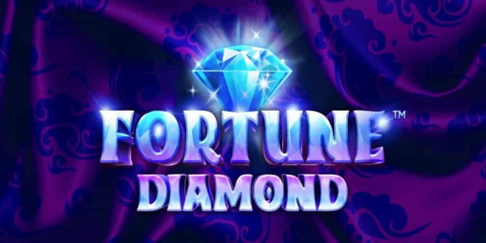 Fortune Diamond Game