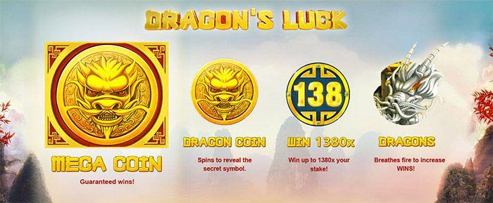 Dragon's Luck Symbol