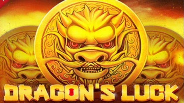 Dragon's Luck Casino Game