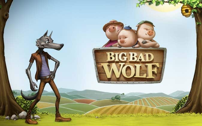 Big Bad Wolf Game