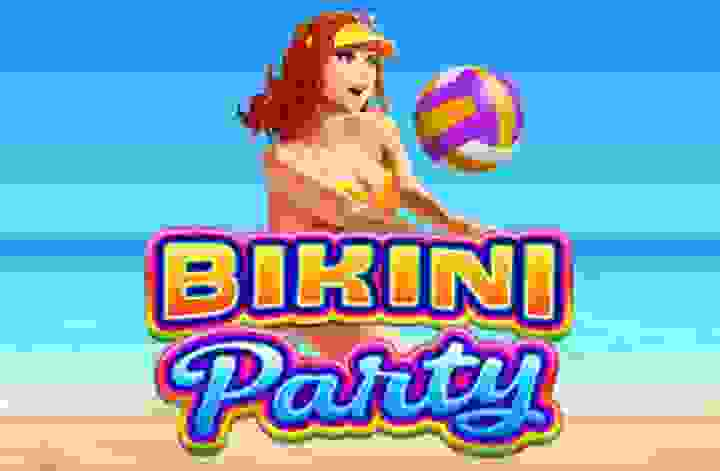 Bikini Party Game