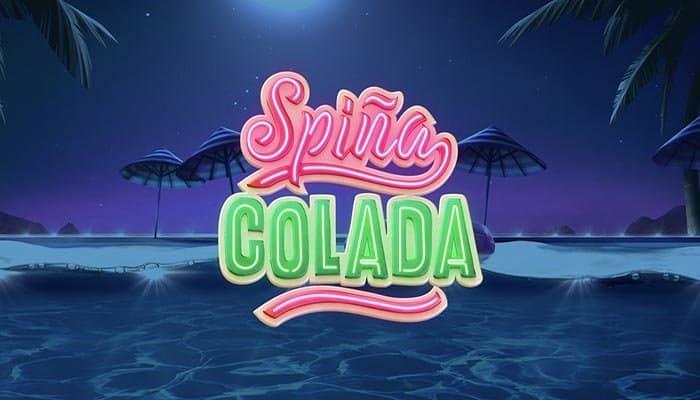 Spina Colada Slots