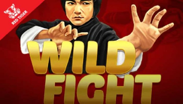 Bruce Lee Wild Fight