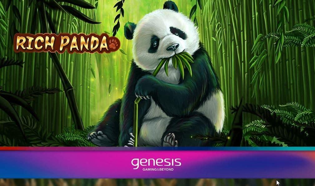 rich panda slot