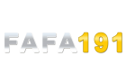 FAFA191 Casino Logo