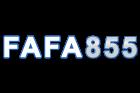 FAFA855 Casino Logo