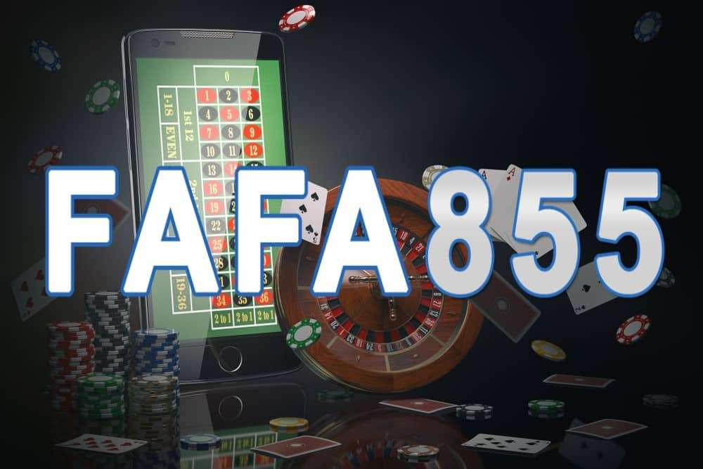 Fafa855 Sports Betting