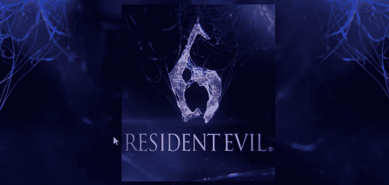 resident evil slot featured