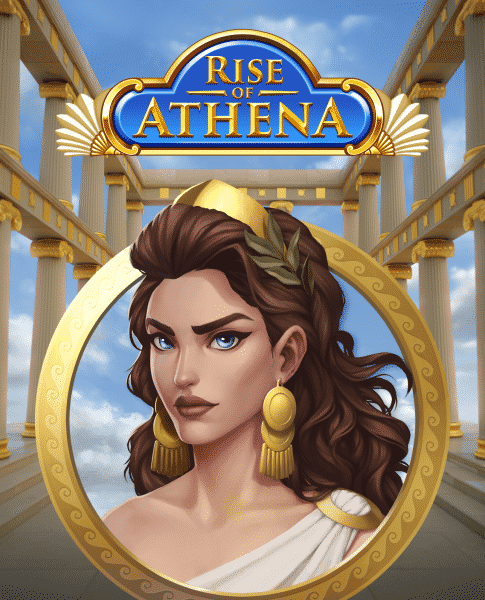 Rise Of Athena Game Card