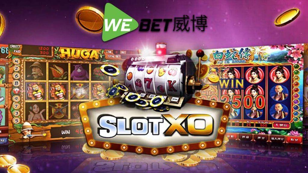 Slot XO